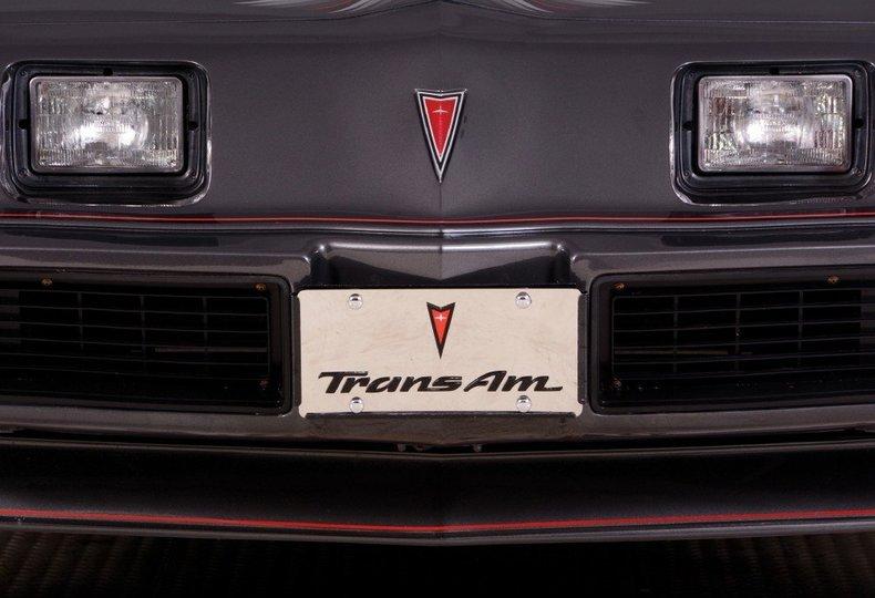 1980 Pontiac Trans Am Image 17