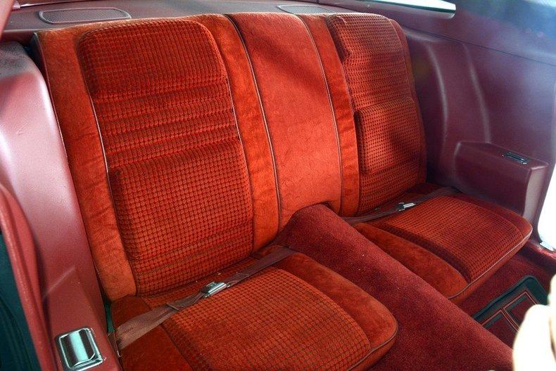 1980 Pontiac Trans Am Image 21