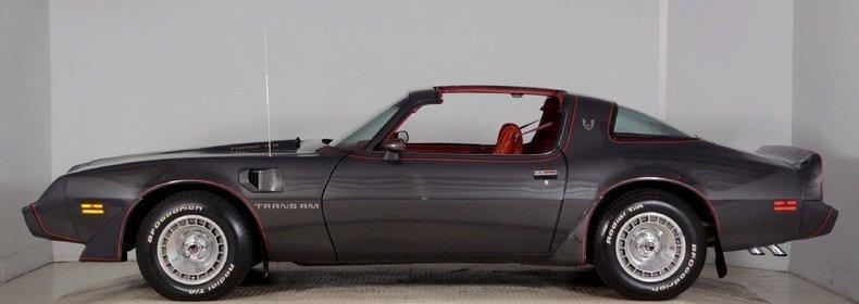 1980 Pontiac Trans Am Image 23