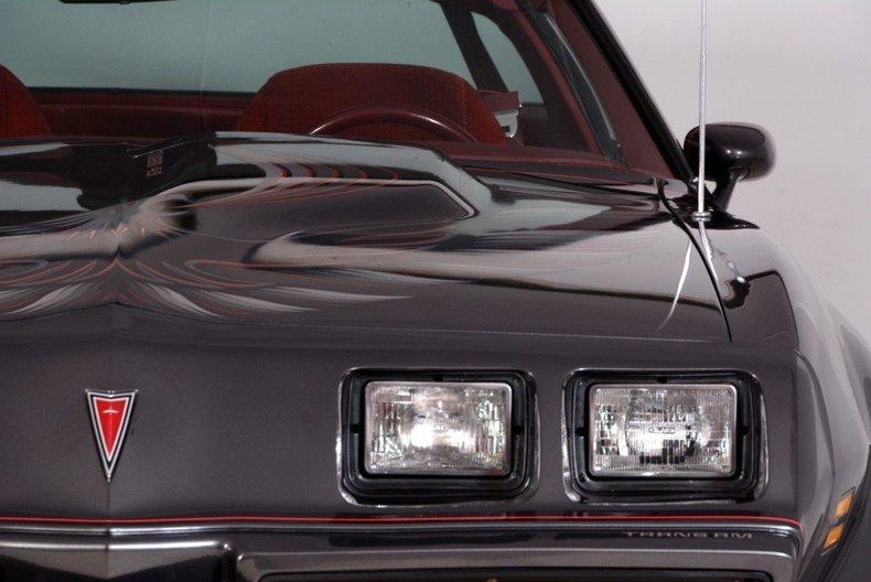 1980 Pontiac Trans Am Image 32