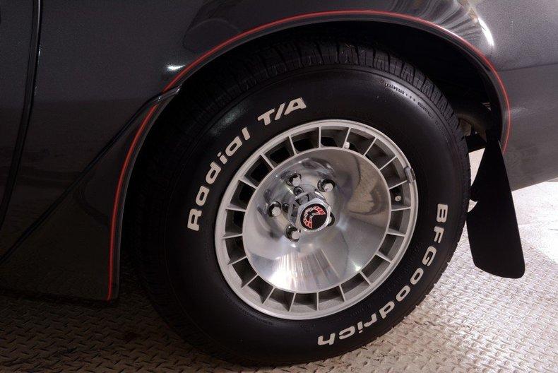 1980 Pontiac Trans Am Image 35