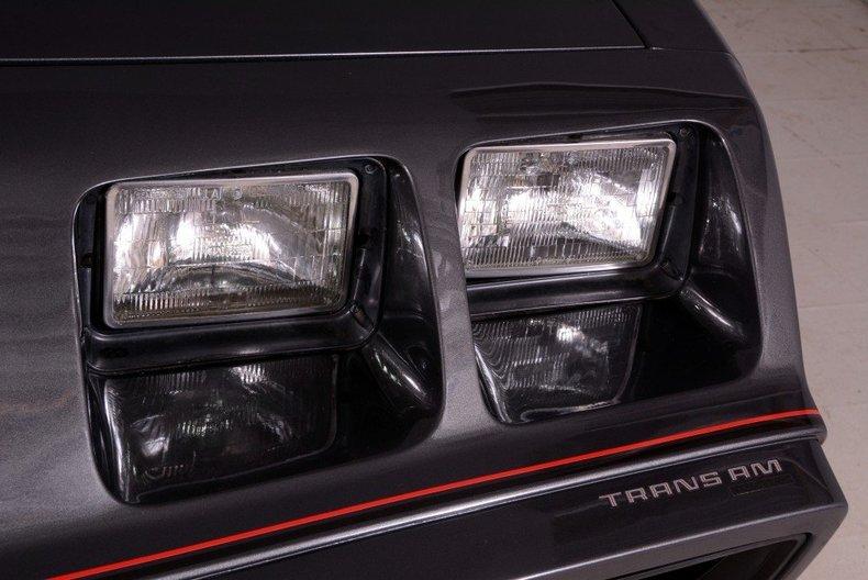 1980 Pontiac Trans Am Image 39
