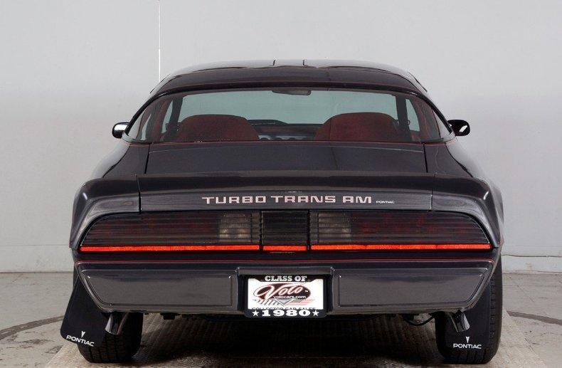 1980 Pontiac Trans Am Image 40