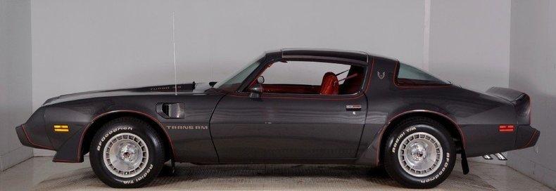 1980 Pontiac Trans Am Image 43