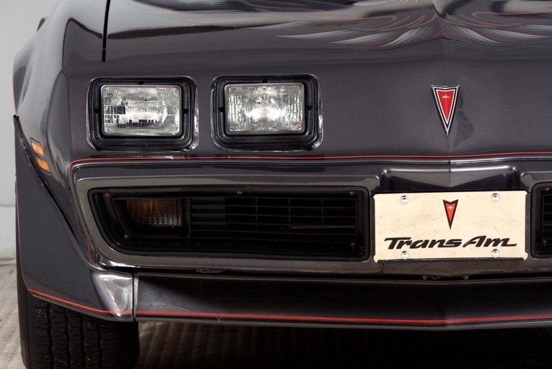 1980 Pontiac Trans Am Image 46