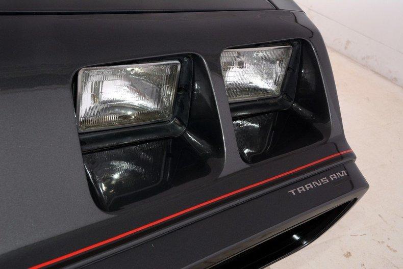 1980 Pontiac Trans Am Image 49