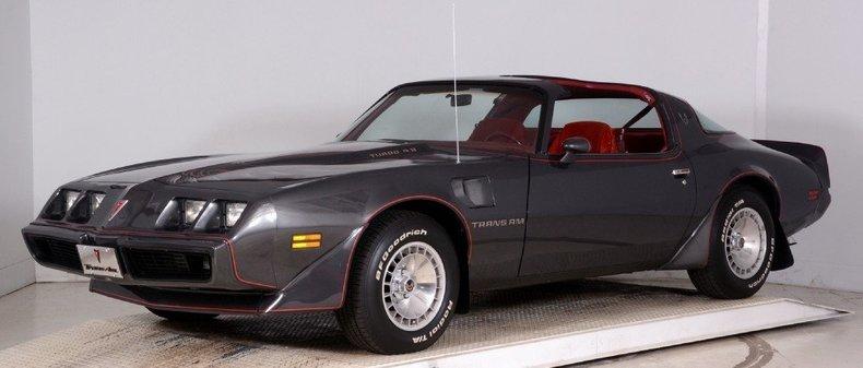 1980 Pontiac Trans Am Image 57