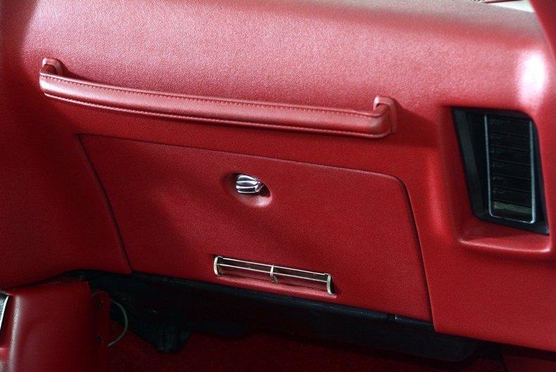 1980 Pontiac Trans Am Image 58