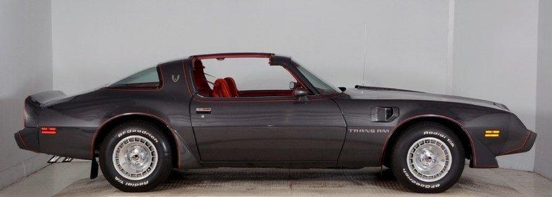 1980 Pontiac Trans Am Image 62