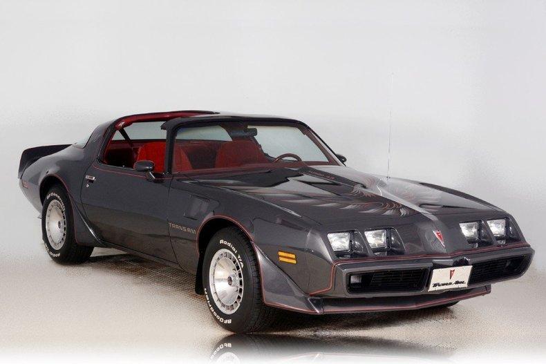 1980 Pontiac Trans Am Image 66