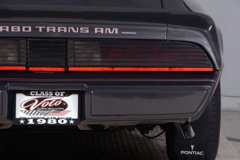 1980 Pontiac Trans Am Image 67