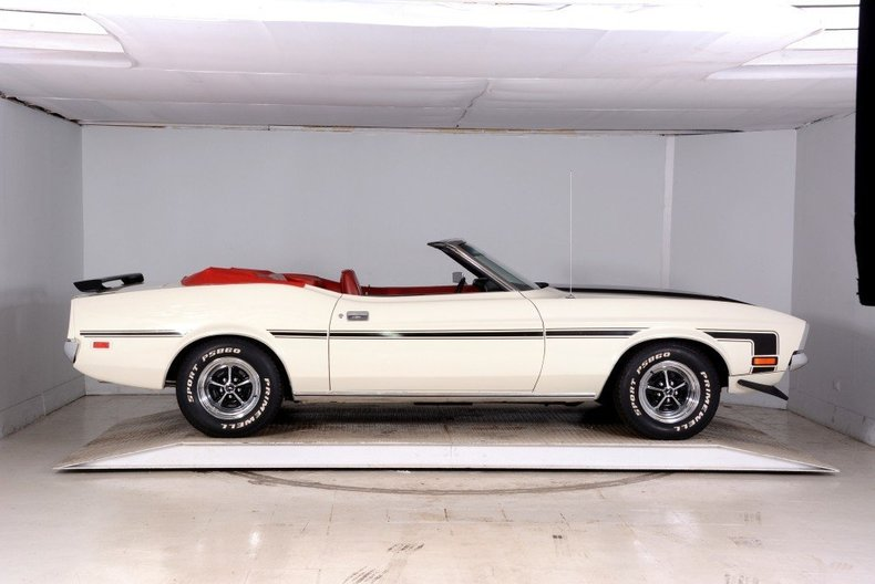 1972 Ford Mustang Image 15