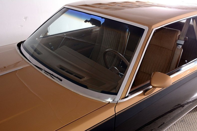 1979 Oldsmobile Cutlass Supreme Image 8