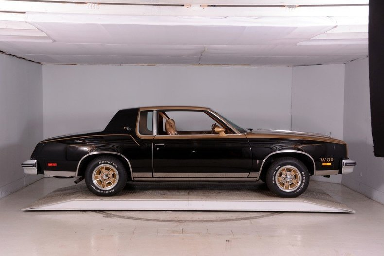 1979 Oldsmobile Cutlass Supreme Image 41