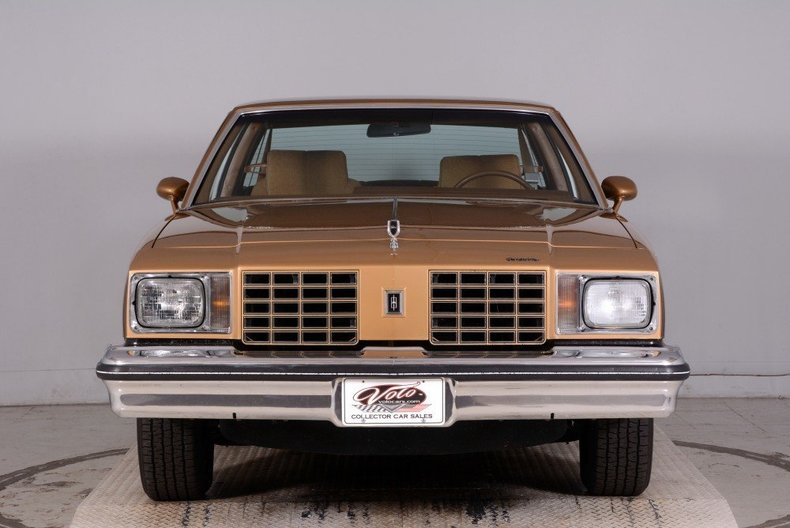 1979 Oldsmobile Cutlass Supreme Image 50