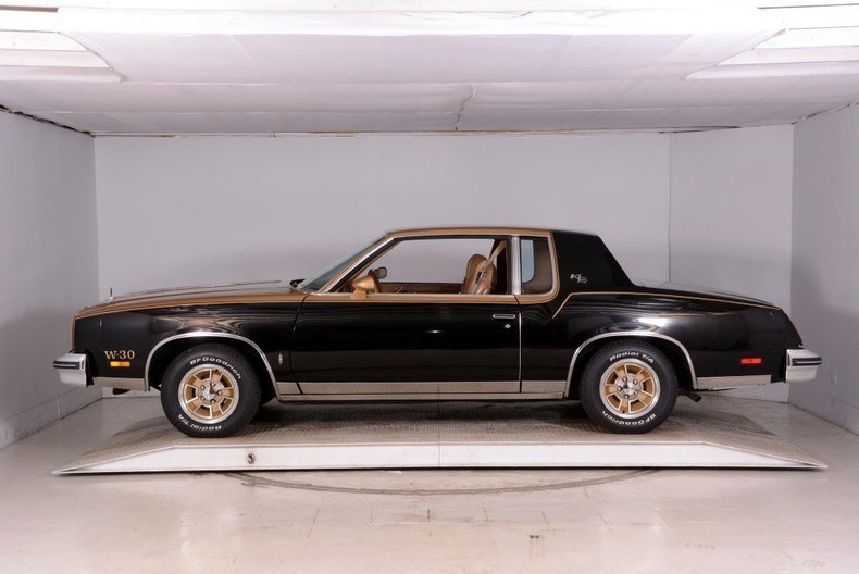 1979 Oldsmobile Cutlass Supreme Image 55