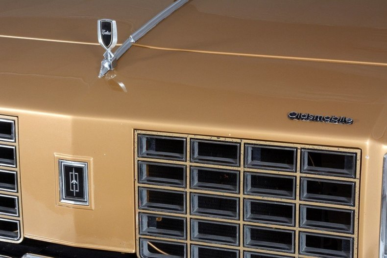 1979 Oldsmobile Cutlass Supreme Image 59