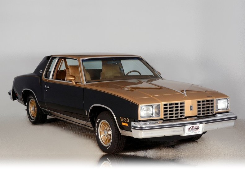 1979 Oldsmobile Cutlass Supreme Image 60