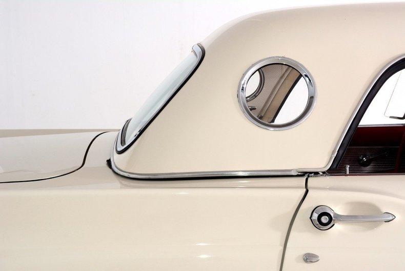 1957 Ford Thunderbird Image 68
