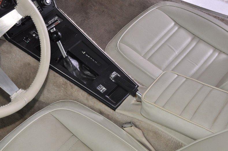 1978 Chevrolet Corvette Image 10