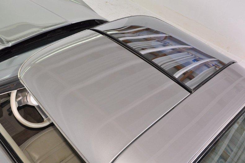 1978 Chevrolet Corvette Image 17