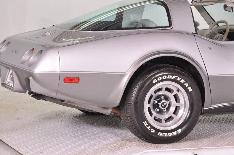 1978 Chevrolet Corvette Image 24