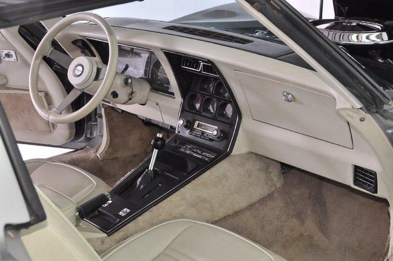 1978 Chevrolet Corvette Image 25