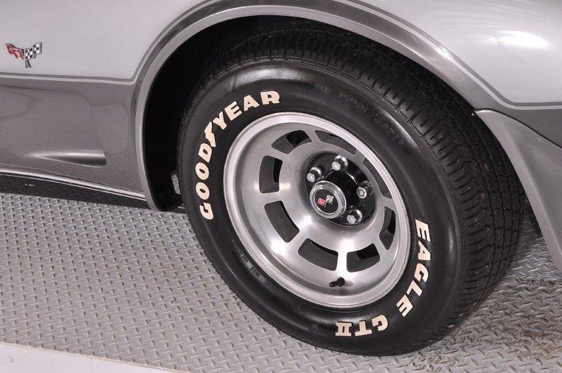 1978 Chevrolet Corvette Image 28
