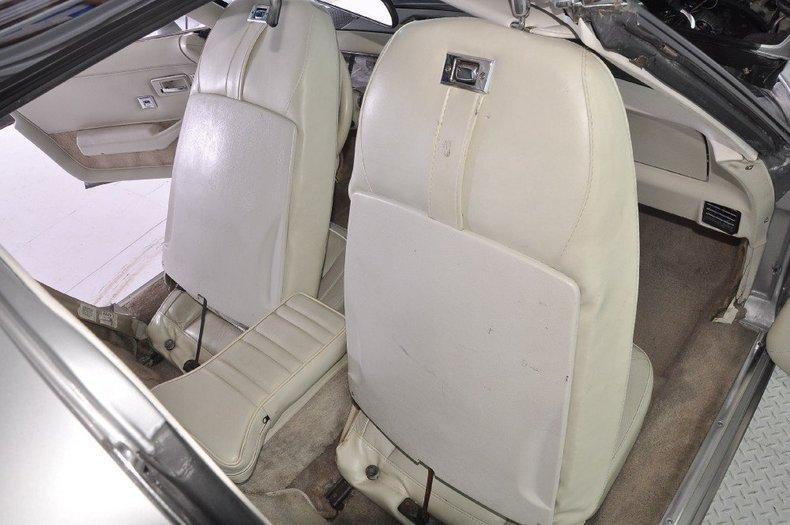 1978 Chevrolet Corvette Image 36