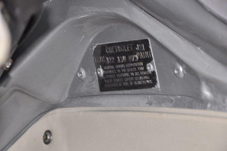 1978 Chevrolet Corvette Image 38