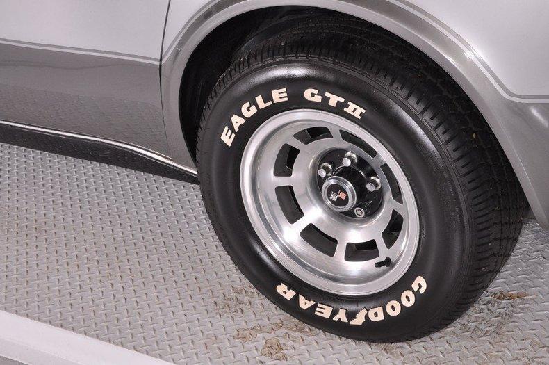1978 Chevrolet Corvette Image 45