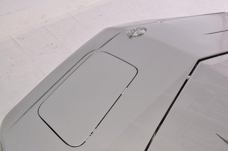 1978 Chevrolet Corvette Image 49