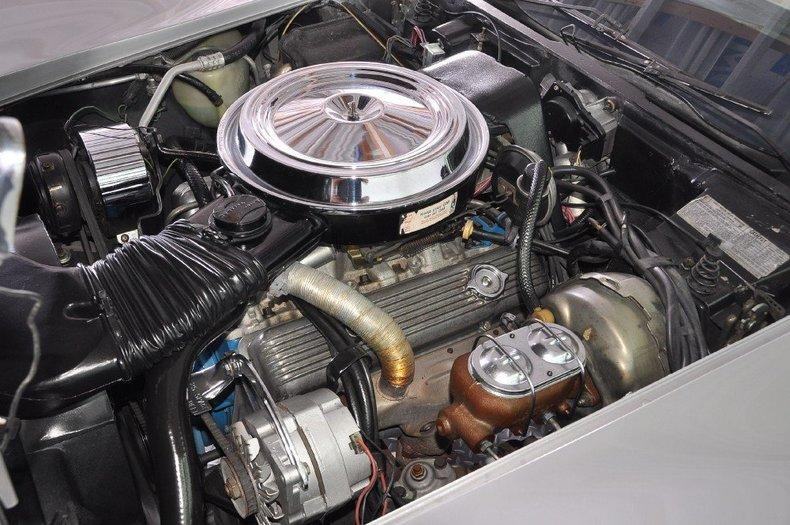 1978 Chevrolet Corvette Image 55