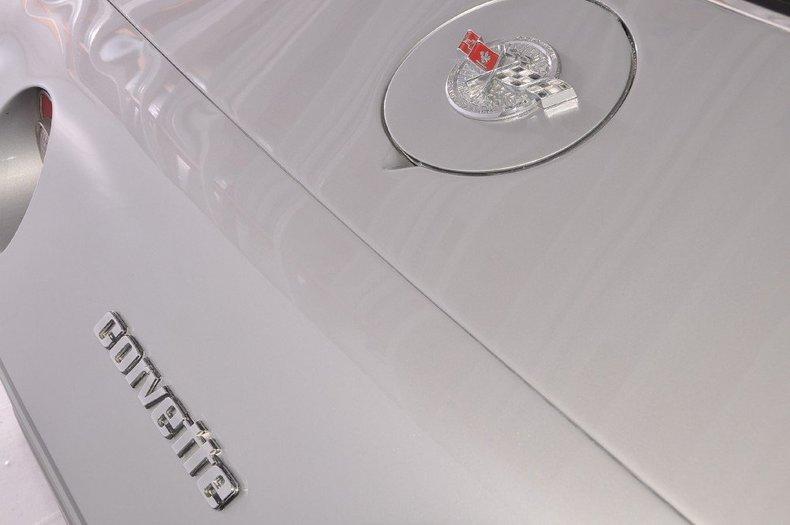 1978 Chevrolet Corvette Image 58