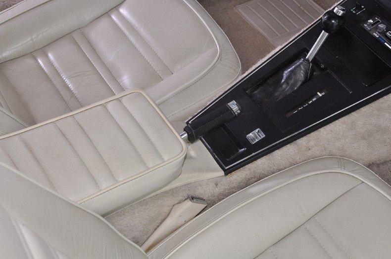 1978 Chevrolet Corvette Image 59