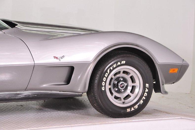 1978 Chevrolet Corvette Image 60