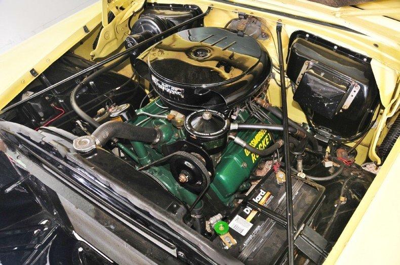 1954 Oldsmobile Super 88 Image 4