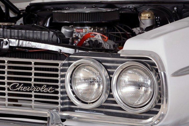 1964 Chevrolet  Image 7