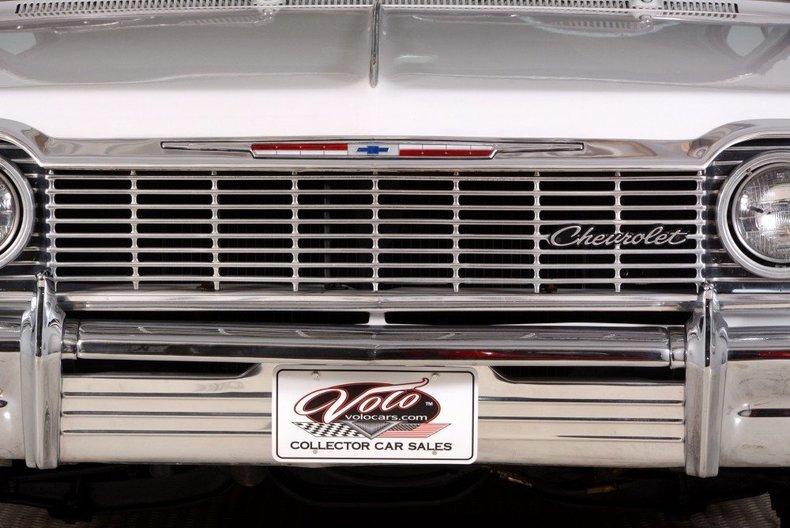 1964 Chevrolet  Image 13