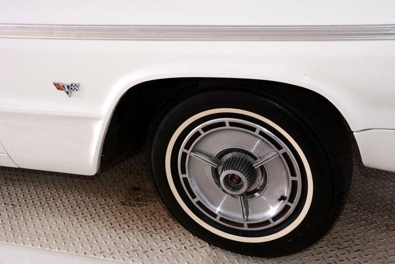 1964 Chevrolet  Image 20