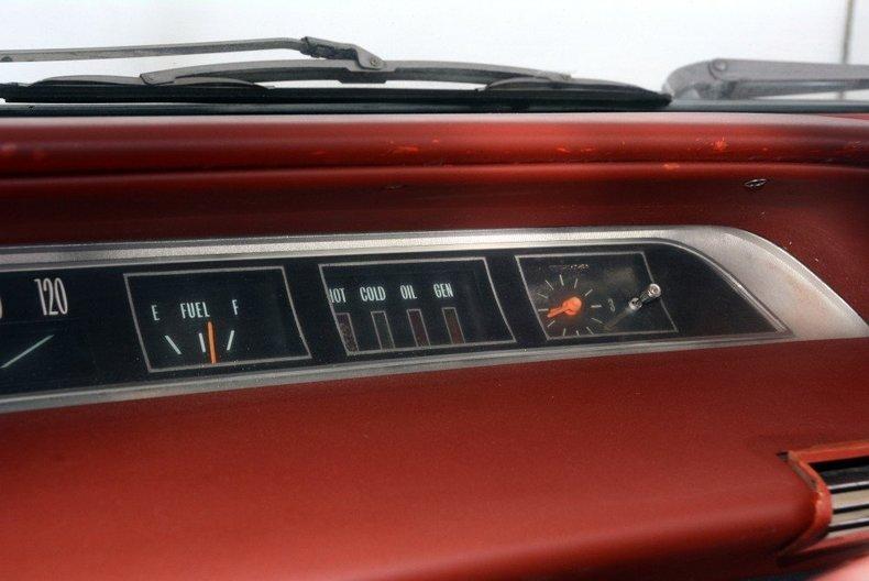 1964 Chevrolet  Image 21