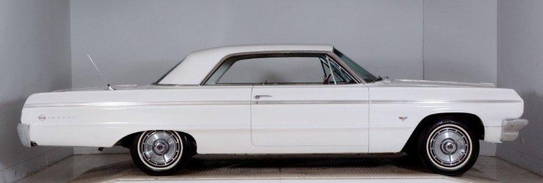 1964 Chevrolet  Image 22