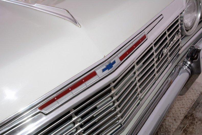 1964 Chevrolet  Image 26
