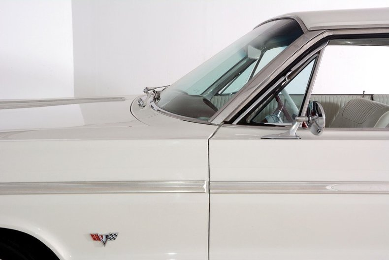 1964 Chevrolet  Image 30