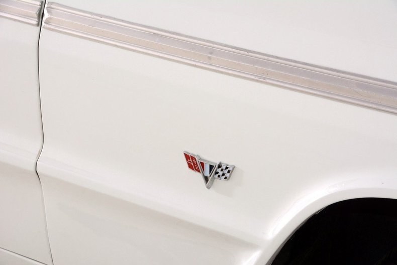 1964 Chevrolet  Image 32