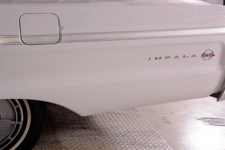 1964 Chevrolet  Image 35