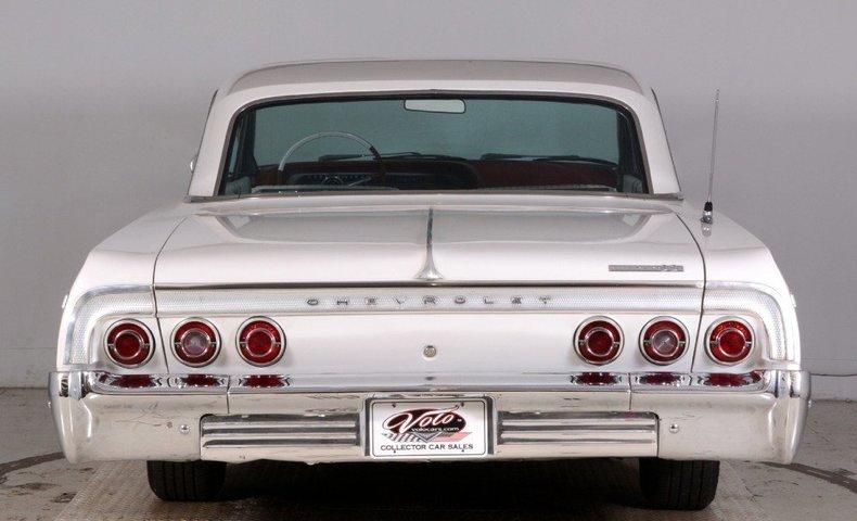 1964 Chevrolet  Image 45