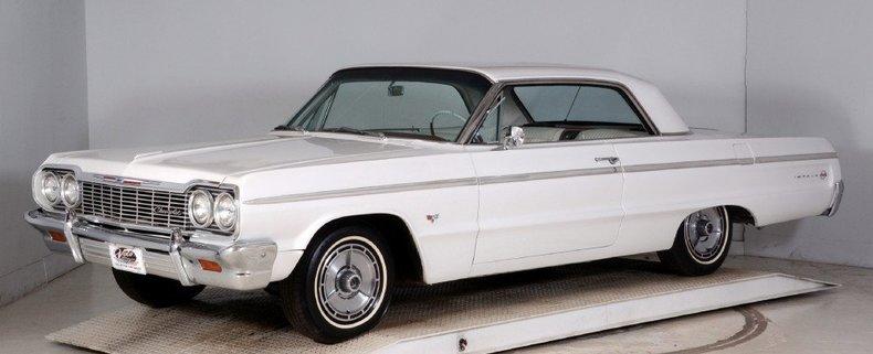 1964 Chevrolet  Image 48