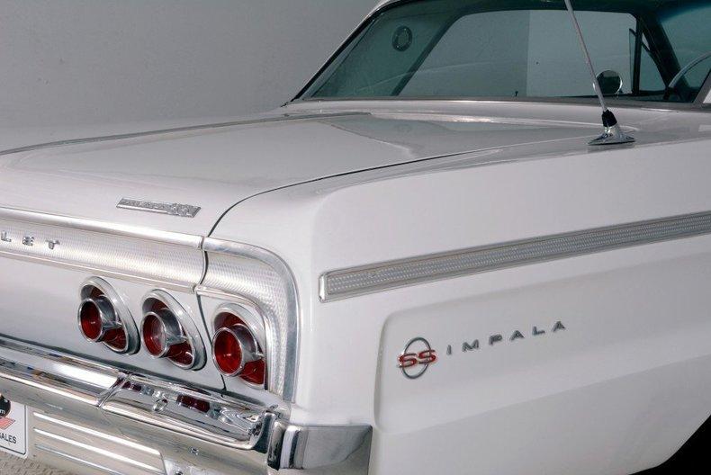 1964 Chevrolet  Image 56