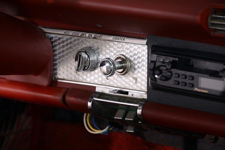 1964 Chevrolet  Image 59